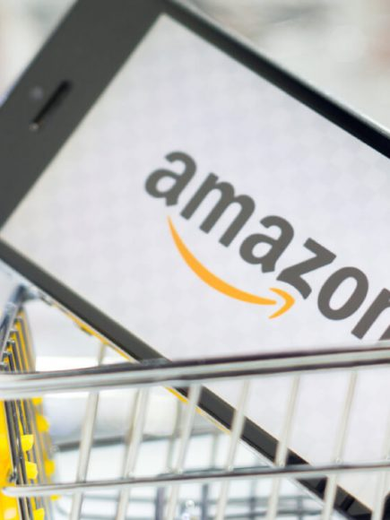 Amazon prodaja