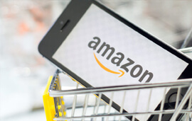 Amazon-prodaja