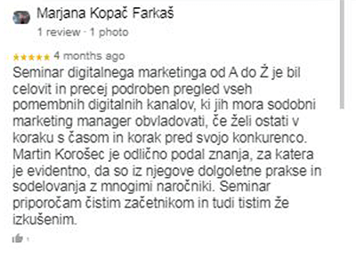 google-review-seminar-digitalni-marketing-od-a-do-z-martin-korosec-3