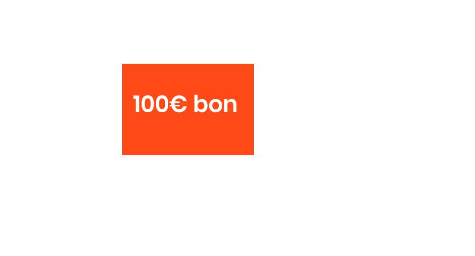 100-bon
