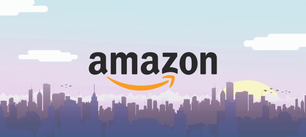 Prodaja na Amazonu. 4 koraki do uspešne spletne prodaje na Amazonu.
