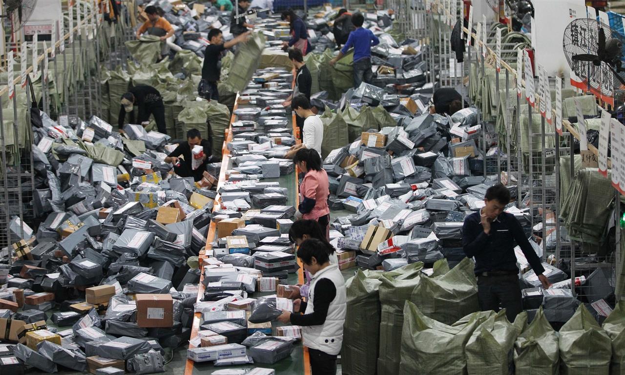 Dropshipping in Velika prepreka poslovanja s Kitajsko Martin Korošec digitalni marketing
