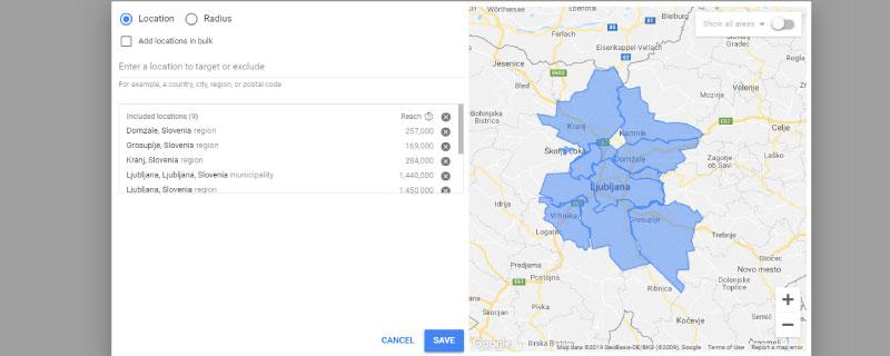 google-oglasevanje-detajlno-targetiranje-po-lokaciji