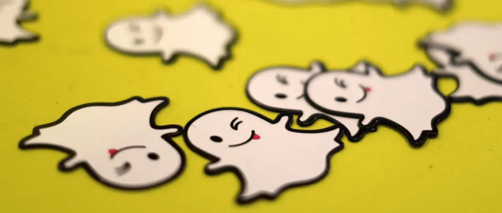 Snapchat oglaševanje. Oglaševanje na Snapchatu za začetnike, digitalni marketing.