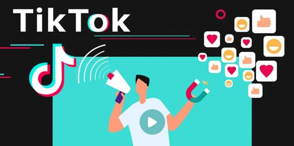 Tik Tok oglaševanje, influencer marketing, digitalni marketing