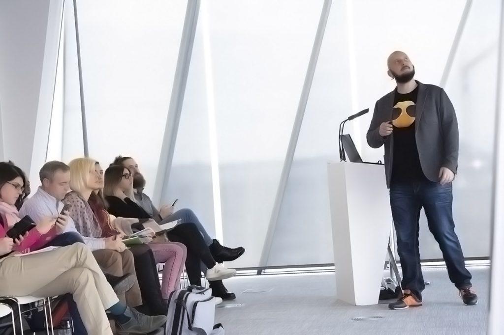 Digitalni marketing od A do Ž - Martin Korošec